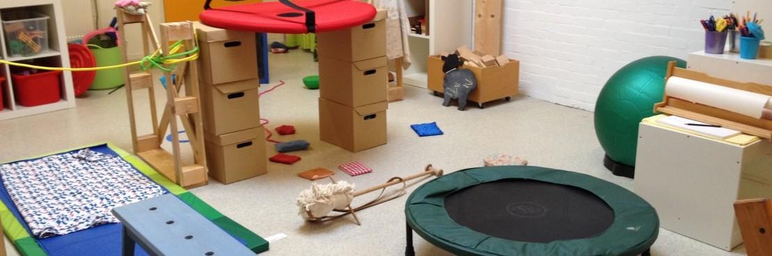 MANON - Kindertherapie en Begeleiding Dordrecht